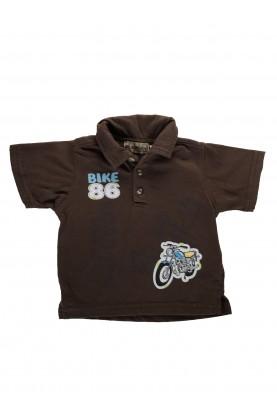 Блуза с къс ръкав Kids Headquarters