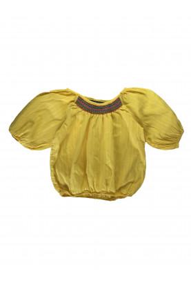 Блуза с къс ръкав Chaps