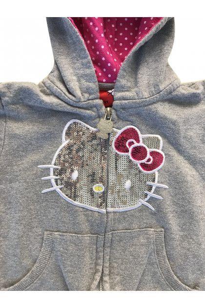 Суичър Hello Kitty