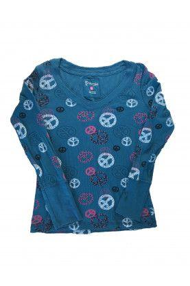 Блуза с дълъг ръкав Energie