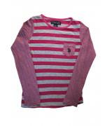 Блуза с дълъг ръкав U.S.Polo Assn.