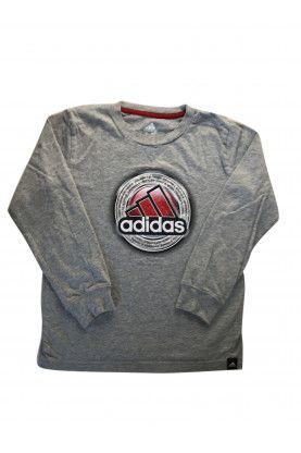 Блуза с дълъг ръкав Adidas