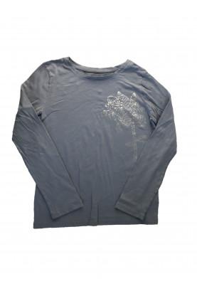 Блуза с дълъг ръкав GAP