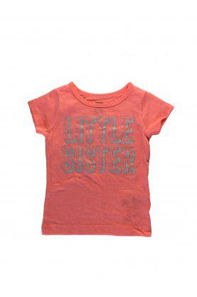 T-shirt Carter's
