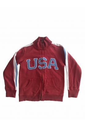 Athletic Sweatshirt