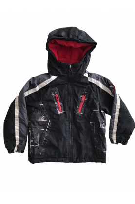 Jacket Weatherproof