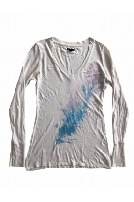 Blouse American Eagle Outfitters