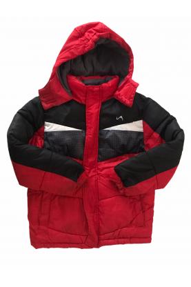 Jacket Vertical design
