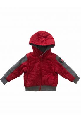 Double Sided Jacket Weatherproof