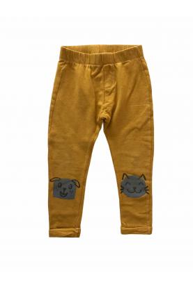 Athletic Pants Zara