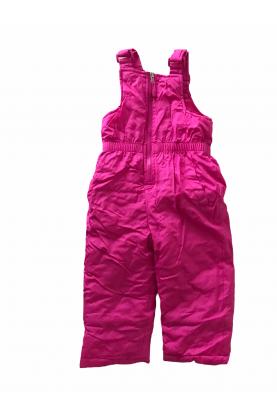 Ски Гащеризон Pink Platinum