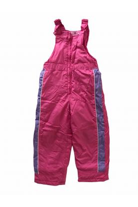 Ski Jumpsuit Protection system