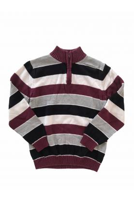 Пуловер Basic Editions