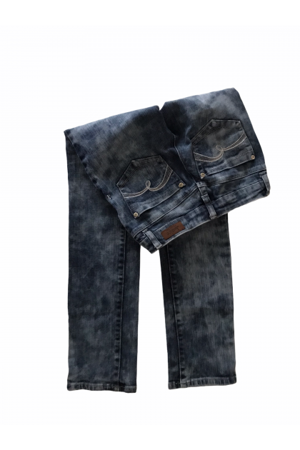 Jeans Justice