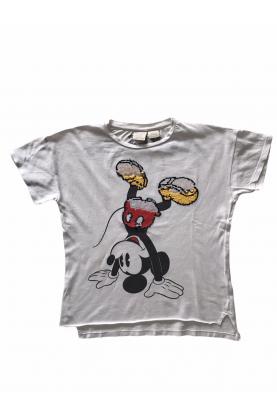 Тениска Zara