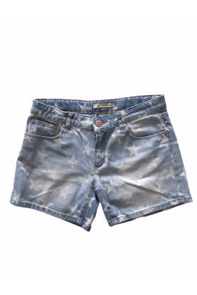 Къси Панталонки Zara