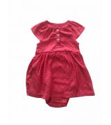 Боди рокля Carter's