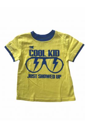 Тениска Okie-dokie