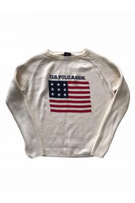 Пуловер U.S.Polo Assn.