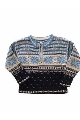 Пуловер Hartstrings