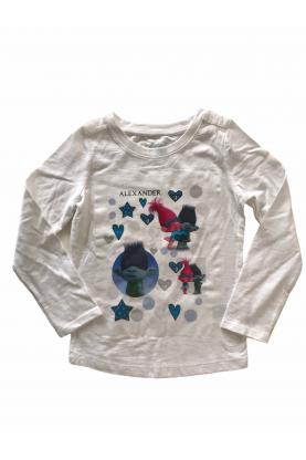 Блуза Cat & Jack