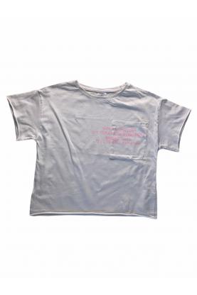 Тениска Zara Kids