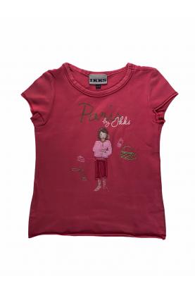 Тениска IKKS