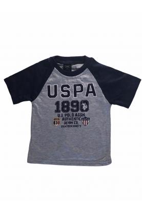 Тениска U.S.Polo Assn.