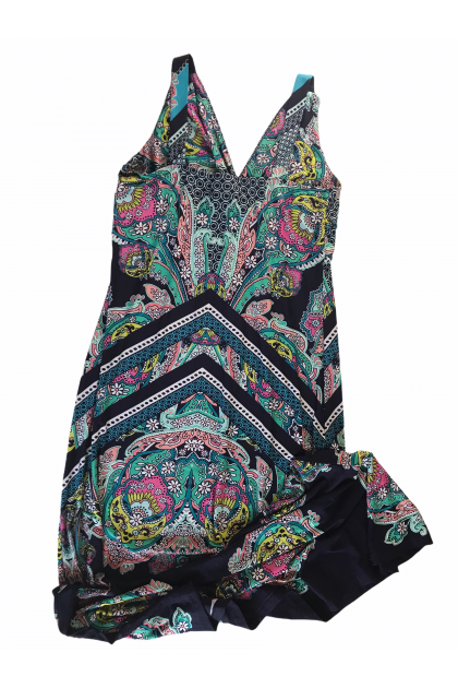 Dress Metaphor