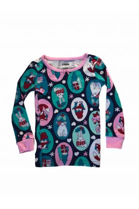 Горнище пижама  Gymboree