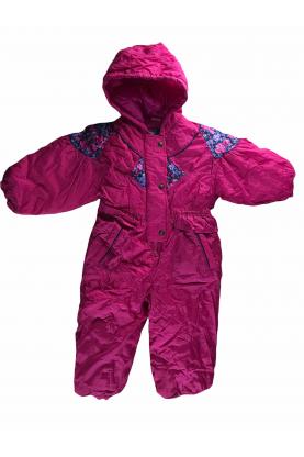 Baby Winter Jumpsuit