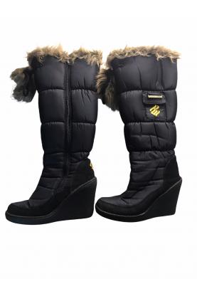Boots Roca Wear