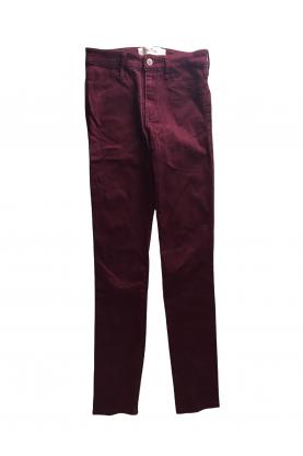 Панталон еластичен Hollister