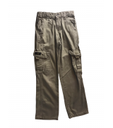 Pants Wrangler