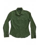 Риза кадифе