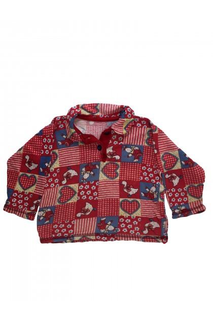 Pajamas Tops