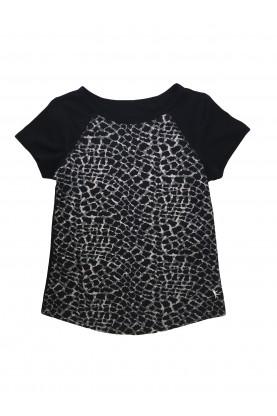 Блуза с къс ръкав - спортна