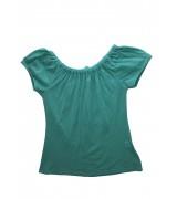 Блуза с къс ръкав New york & Company