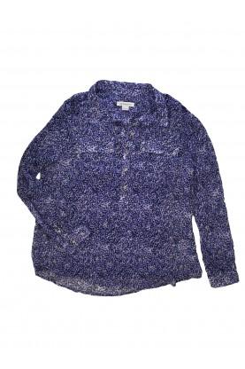 Блуза с топ Liz Claiborne