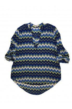 Блуза с къс ръкав Wishful Park