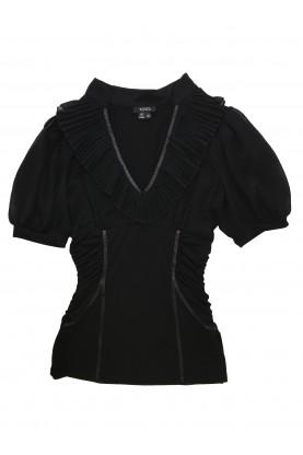 Блуза с къс ръкав XOXO