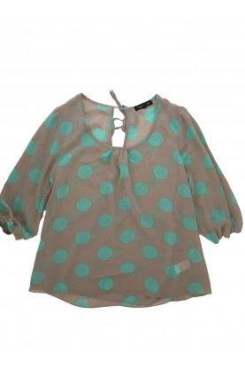 Блуза Heartsoul
