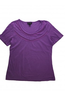 Блуза с къс ръкав Fashion Bug
