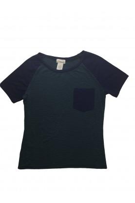 Блуза с къс ръкав Wet Seal