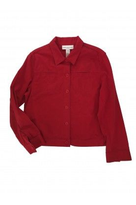 Leather Jacket Jones New York