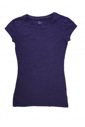 Блуза с къс ръкав So