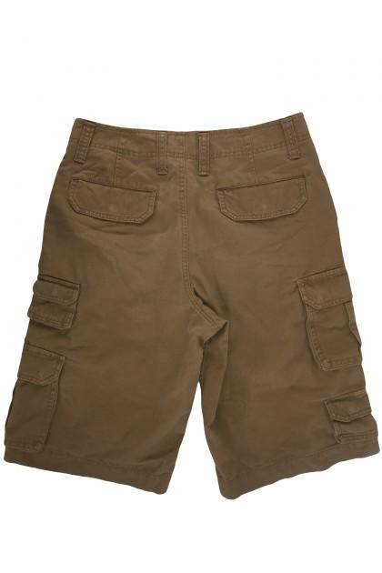 Shorts No Boundaries