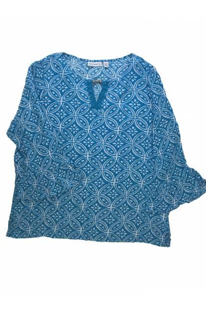 Блуза Susan Garver