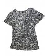 Блуза с къс ръкав Daisy Fuentes