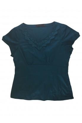 Блуза с къс ръкав The Limited